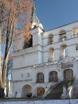 Кострома. Ипатьевский монастырь .Звонница Ипатьевского монастыря
