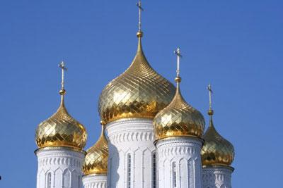 Кострома. Богоявленско-Анастасиин монастырь .Богоявленско- Анастасиин монастырь
