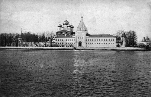 Кострома. С.М. Прокудин-Горский